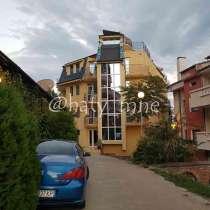 Мини-отель с рестораном и квартирой в городе Святой Влас, в г.Несебыр