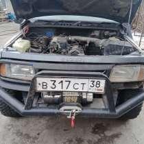 Suzuki escudo, в Иркутске