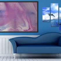 Картина Розовый сон, в Екатеринбурге
