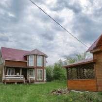 Дом 146м2 (с гостевым домом 72м2) м. Коровино, в Переславле-Залесском
