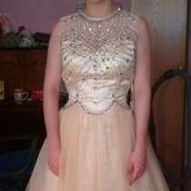 3 Продам шикарное вечернее платье, в Кемерове