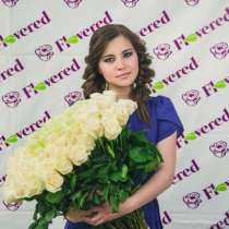Магазин цветов «Фловеред», в Уфе