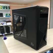 Игровой компьютер Intel Core i7, в Екатеринбурге