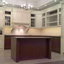 Кухонный гарнитур. Изготовление, в Екатеринбурге