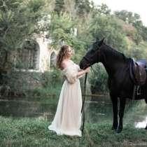 Прокат лошадей и пони, в г.Одесса