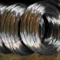 Проволока 04х19н9 диаметр 4мм,5мм -20т, в Уфе