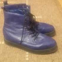 Женские демисезонные ботинки, в Москве