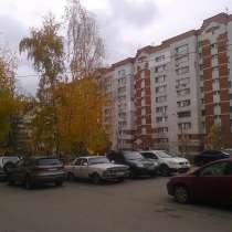 1-комнатная квартира на ул. Республиканской, в Нижнем Новгороде