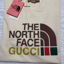 The north face Gucci, в Москве