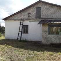 Продается дом Минская область, Мядельский район, в г.Минск