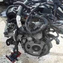 Двигатель Митсубиши Лансер 2.4 4B12 комплектный, в Москве