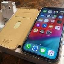 Разблокирована новый оригинальный Apple iPhone X 256GB, в Воронеже