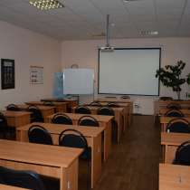 Дополнительное профессиональное образование и обучение, в Санкт-Петербурге