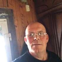 Андрей, 55 лет, хочет пообщаться, в Уфе