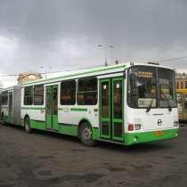 Запчасти для автобусов, в Казани