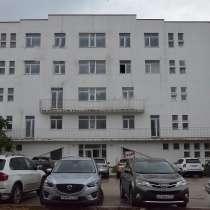 Офисное помещение 272 м2 на ул. Вакуленчука, 33, в Севастополе