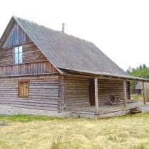 Беларусь - Дом в Заповеднике - Докшицы - 165 км от Минска, в г.Минск