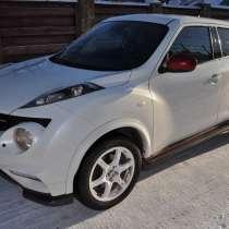 Срочно продам автомобиль Nissan Juke 20015 г, в Ростове-на-Дону