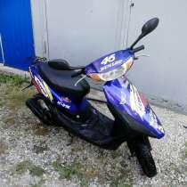 Продам Honda Dio AF 34, в Геленджике