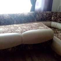 Продается диван, в Санкт-Петербурге