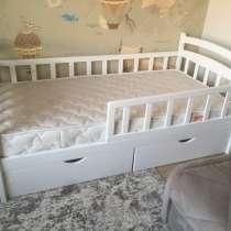 Кровать детская New, в Ижевске