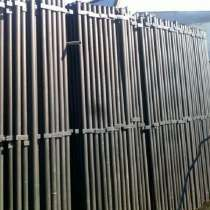 Столбы для забора, под профнастил или сетку от производителя, в г.Дрогичин