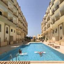 Продам квартиру в Египте (Хургада), в Белгороде