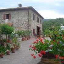 Ферма на холмах кьянти, провинции Флоренции на продажу, в г.Greve in Chianti