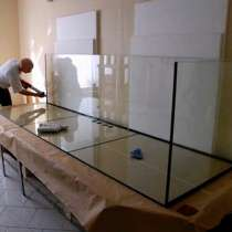Изготовление аквариума на заказ в Севастополе и Крыму, в Севастополе