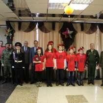 Возрождаем детское движение, в Казани