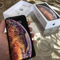 Новый iPhone XS Max 64gb original, в Москве