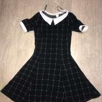 Платье школьное, в Ангарске
