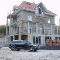Продается коттедж на Черноморском побережье, в Туапсе