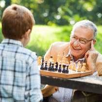 Тренер по шахматам онлайн, в г.Вена