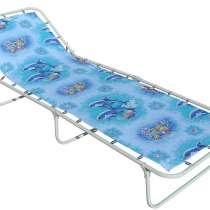 Кровать раскладная подростковая, в Хабаровске