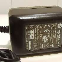 Зарядное устройство MOTOROLA SPN 4682B, в Москве