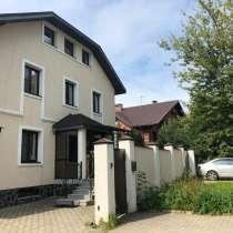 Продаётся, или меняю дом с вашей доплатой, в Домодедове
