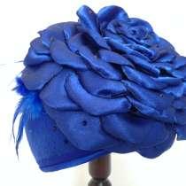 Индивидуальный пошив головных уборов, ремонт и перекрой шляп, в Москве