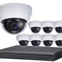IP tehlukesizlik kameralar, в г.Баку