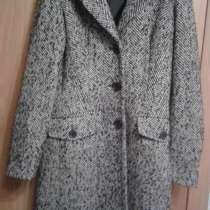 Пальто демисезонное, в Барнауле
