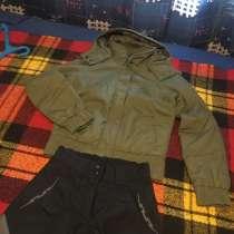 Куртка с брюки, для девочка, в г.Киев