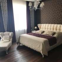 Сдам элитную квартиру в центре города, в Красноярске