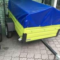 Продаеться прицеп Лев- 18, в г.Днепропетровск
