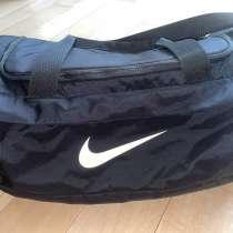 Спортивная сумка Nike, в Москве