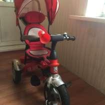 Трехколёсный велосипед, в Смоленске