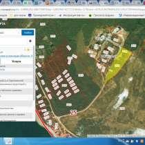 Продам земельный участок на берегу, 64 сотки, в Находке