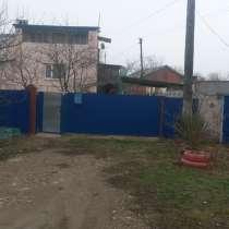 Продается дом в живописном месте, рядом речка, в Абинске