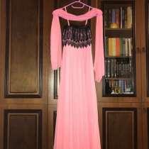 Новое платье для девочки, в Москве