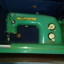 Швейная машинка Тула - Модель 1, в Перми