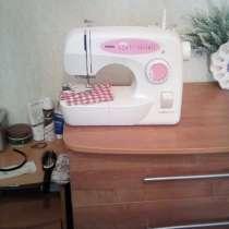 Швейная машинка, в Сальске